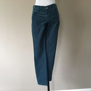 J Brand Prussian Blue Jeans 26 Inch Waist